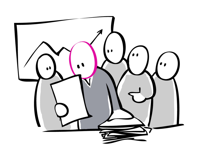 NLP-Ausbildung für Führungskräfte